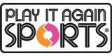 Sponsor - Play It Again Sports