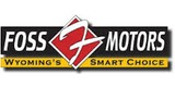 Sponsor - Foss Motors