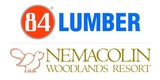 Sponsor - 84 Lumber