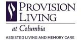 Sponsor - Provision Living