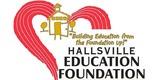 Sponsor - Hallsville Education Foundation