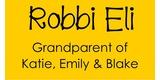 Sponsor - Robbi Eli