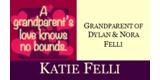 Sponsor - Katie Felli