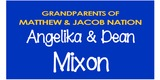 Sponsor - Mixon Family