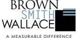 Sponsor - Brown Smith Wallace