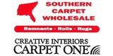 Sponsor - Southern Carpet Wholesale & Creative Interiors Carpet One