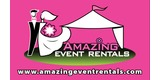 Sponsor - Amazing Event Rentals