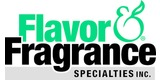 Sponsor - Flavor & Fragrance Specialties, Inc.