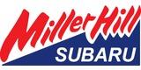 Sponsor - Miller Hill Subaru
