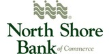 Sponsor - North Shore Bank
