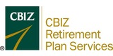 Sponsor - CBIZ Retirement Plan Services