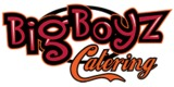 Sponsor - Big Boyz Catering