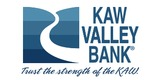 Sponsor - Kaw Valley Bank