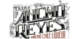 Sponsor - Ancho Reyes