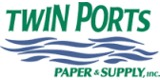 Sponsor - Twin Ports Paper & Supply