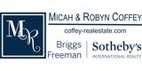 Sponsor - Briggs Freeman Sotheby's