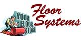 Sponsor - Floor Systems