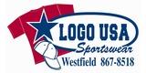 Sponsor - Logo USA