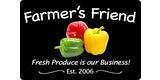 Sponsor - Farmer's Friend
