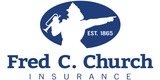 Sponsor - Fred C. Church