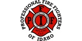 Sponsor - Professional Fire Fighters of Idaho