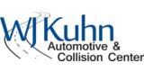 Sponsor - WJ Kuhn