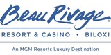 Sponsor - Beau Rivage Resort & Casino