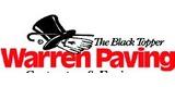 Sponsor - Warren Paving