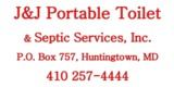 Sponsor - J&J Portables