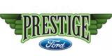 Sponsor - Prestige Ford