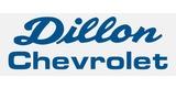 Sponsor - Dillon Chevrolet