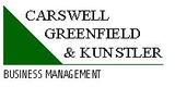 Sponsor - Carswell Greenfield & Kuntsler