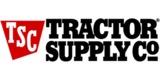 Sponsor - Tractor Supply