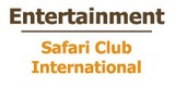 Sponsor - Safari International